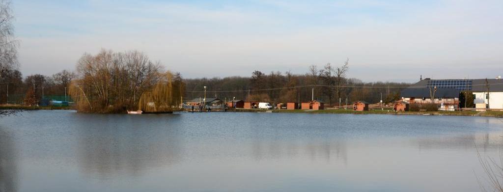 Rybník Sobáčov